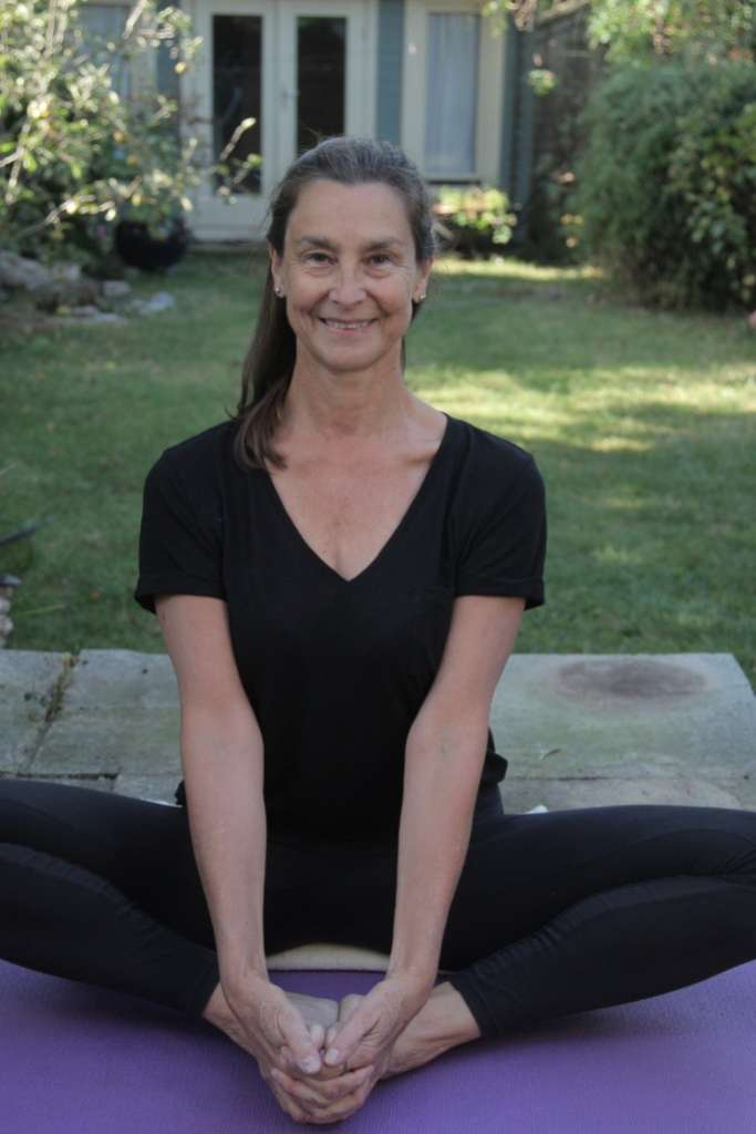 Iyengar Yoga Retreat