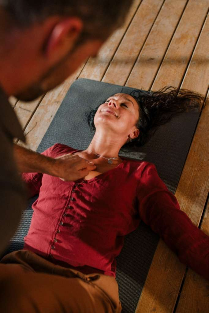 Soul In Touch Thai Yoga Bodywork Course