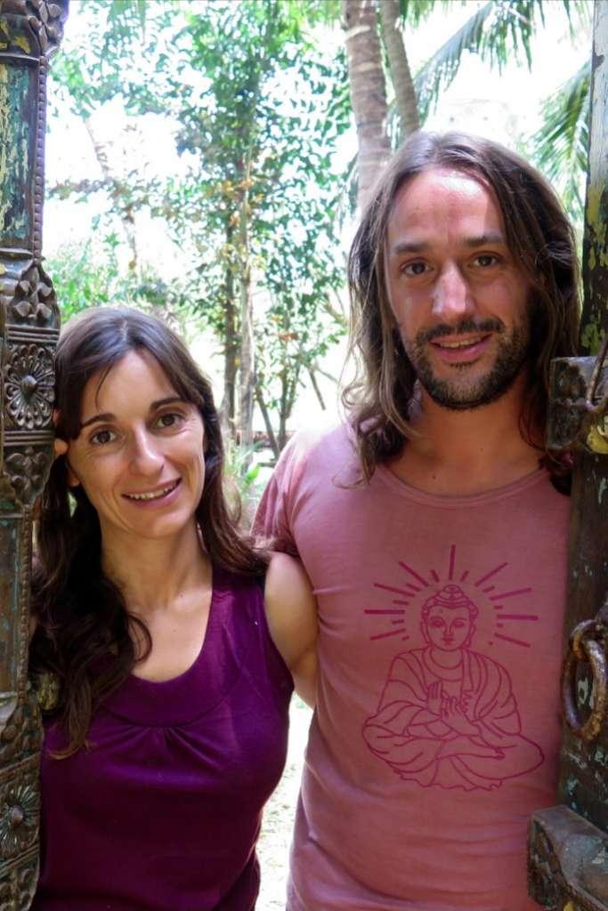 Exploring The Chakra System I