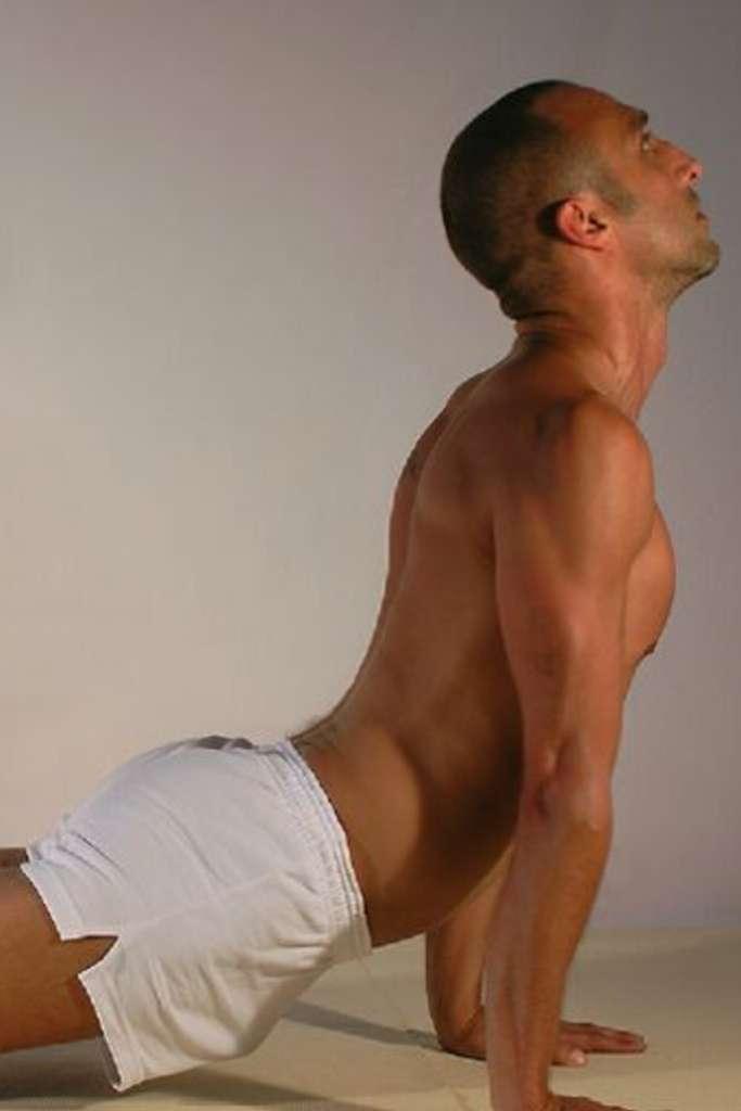 Iyengar® Yoga Holiday - Beginners & Intermediate Modules