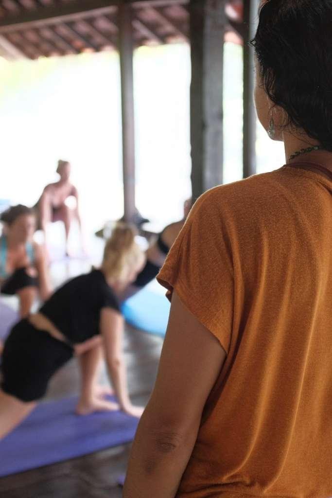 200HR Yoga Teacher Training - 4 Weeks Intensive in Goa
