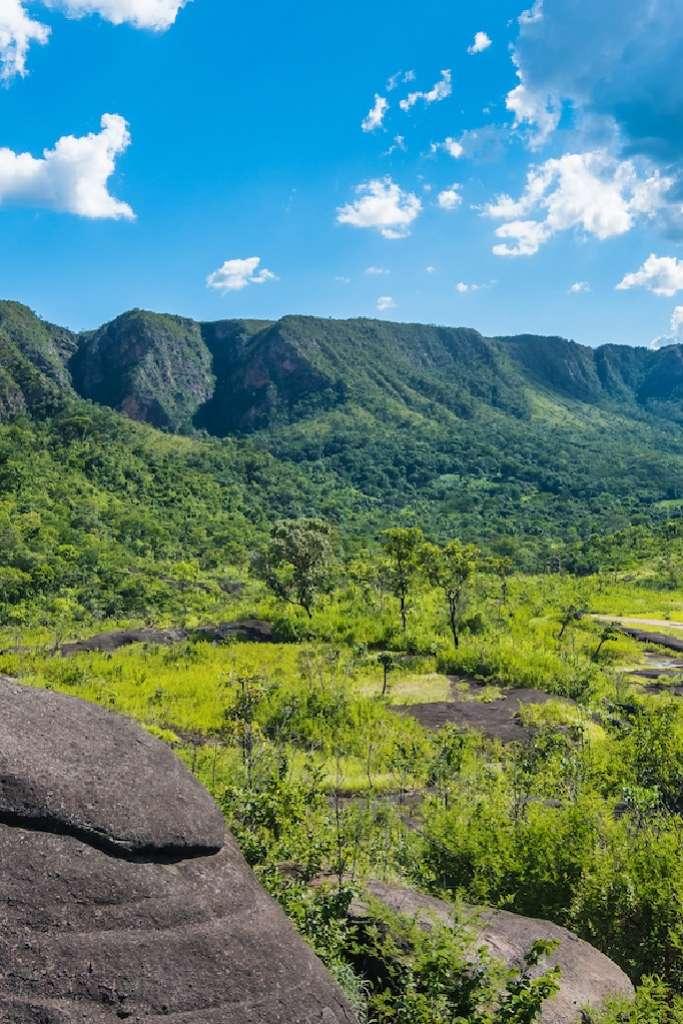 Yoga, Hiking & Adventure in Brazil