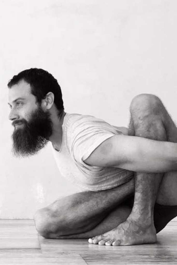 Intensive Iyengar & Osteopathy Retreat with Angelo Cecchi