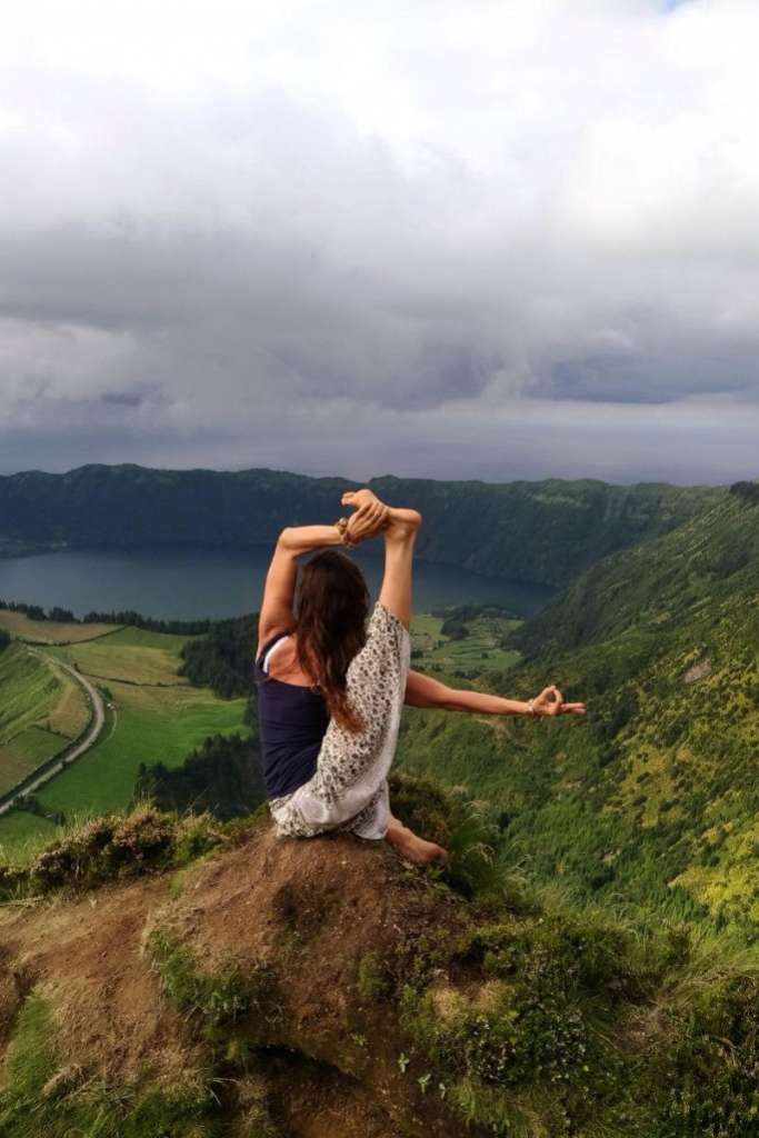 Yoga in Nature - Exploring the 5 Elements